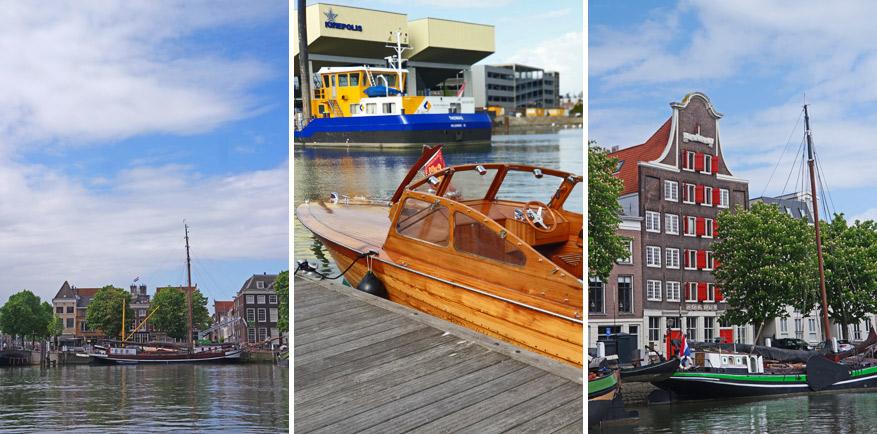 Dordrecht hoogtepunten