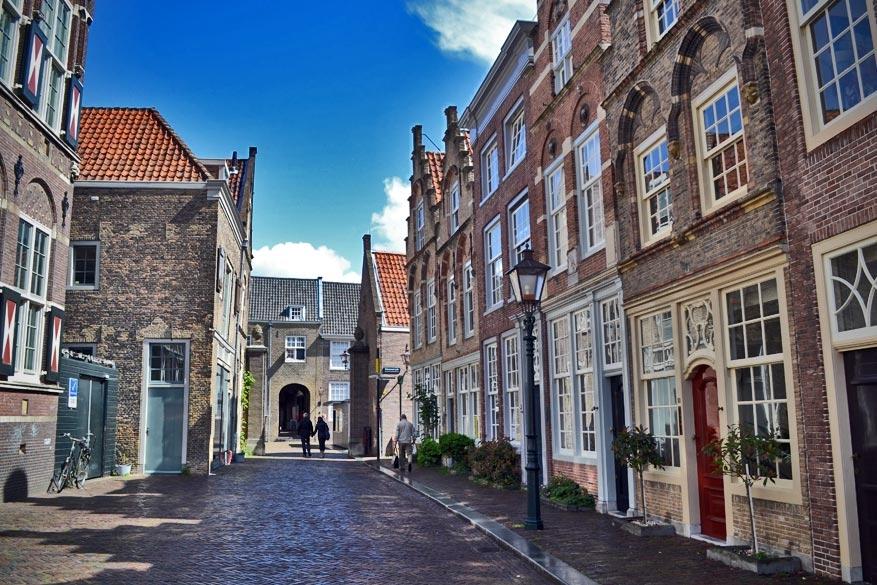 Waarom cultuur opsnuiven in Dordrecht helemaal niet saai is