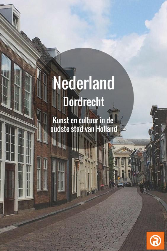 Dordrecht cultuur