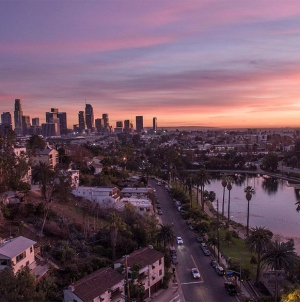 Los Angeles met een local: de beste culinaire, culturele en actieve tips