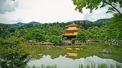 Rondreis door Japan: waar contrasten zorgen voor harmonie