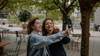 VIDEO. Dordrecht in 7 tips met local Vera Britt