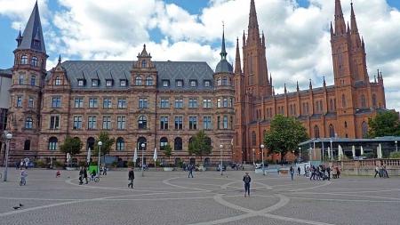 Citytrip Wiesbaden: in 48 uur van de ene verbazing in de andere