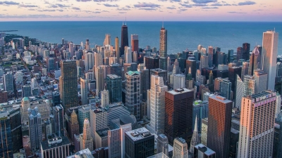 """Chicago met een local: """"Vol van cultuur, architectuur, natuur en gastronomie"""""""