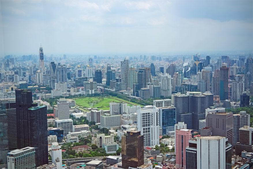Nieuw Bangkok