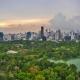 Wegdromen tussen wolkenkrabbers: wat je niet mag missen in Nieuw Bangkok