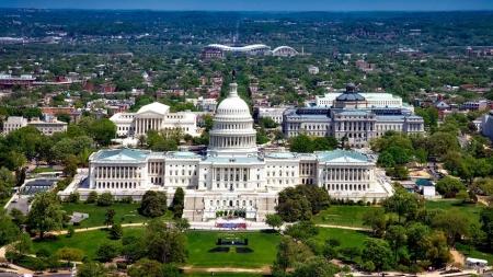 Washington D.C. met een local: culturele verwennerij in een groen decor