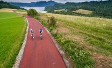 Polen zet zich op de fietskaart met nieuw routenetwerk 'Velo Małopolska'