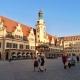 Leipzig: waar Trabantjes trillen en het leven gevierd wordt