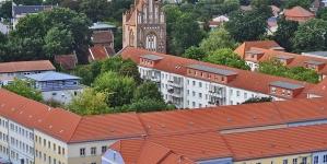 Charme beleven in de middeleeuwse intimiteit van Neubrandenburg