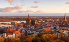 Rostock: kunstrijke handelsstad en cruisebestemming aan de Oostzee