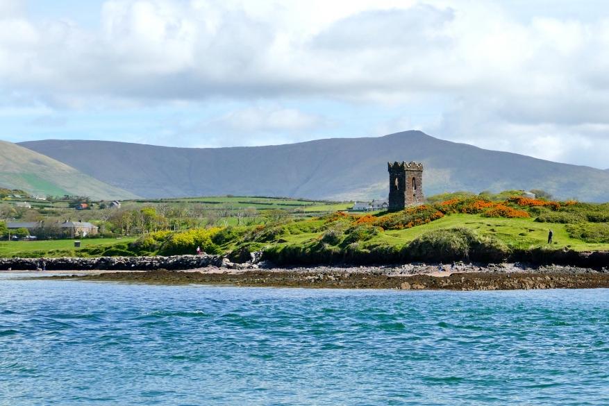 3 x op wandel door de betoverende natuur van Ierland