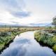 DOEN: Avontuurlijke kanotrekking met vrienden in wild Noorwegen